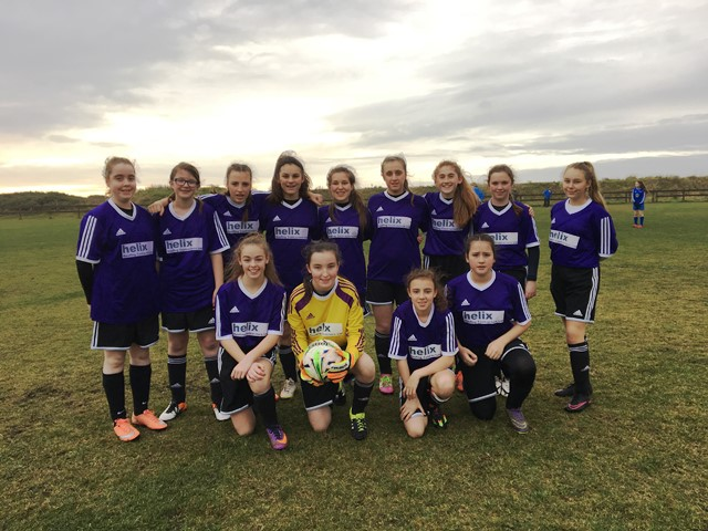 Under 15 National Schools' Cup Football