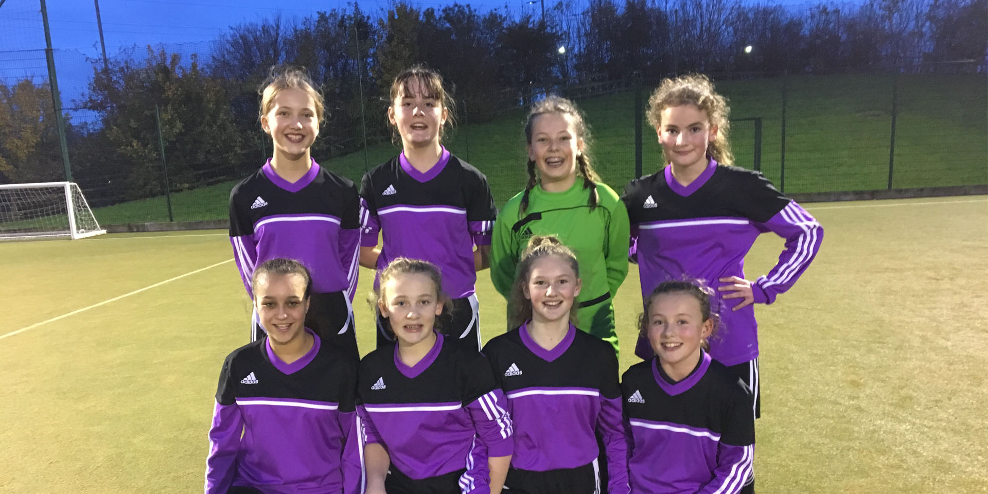 Under 13 Football Team Reclaims Trophy in Tranmere Rovers League Cup Win
