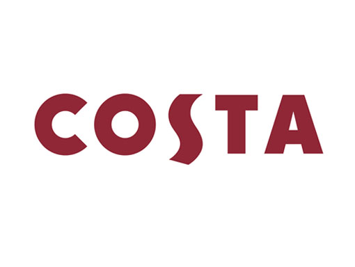 Costa Coffee (170 Points)
