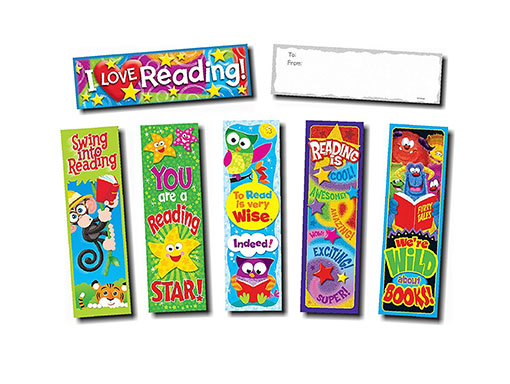 Bookmark (10 Points)