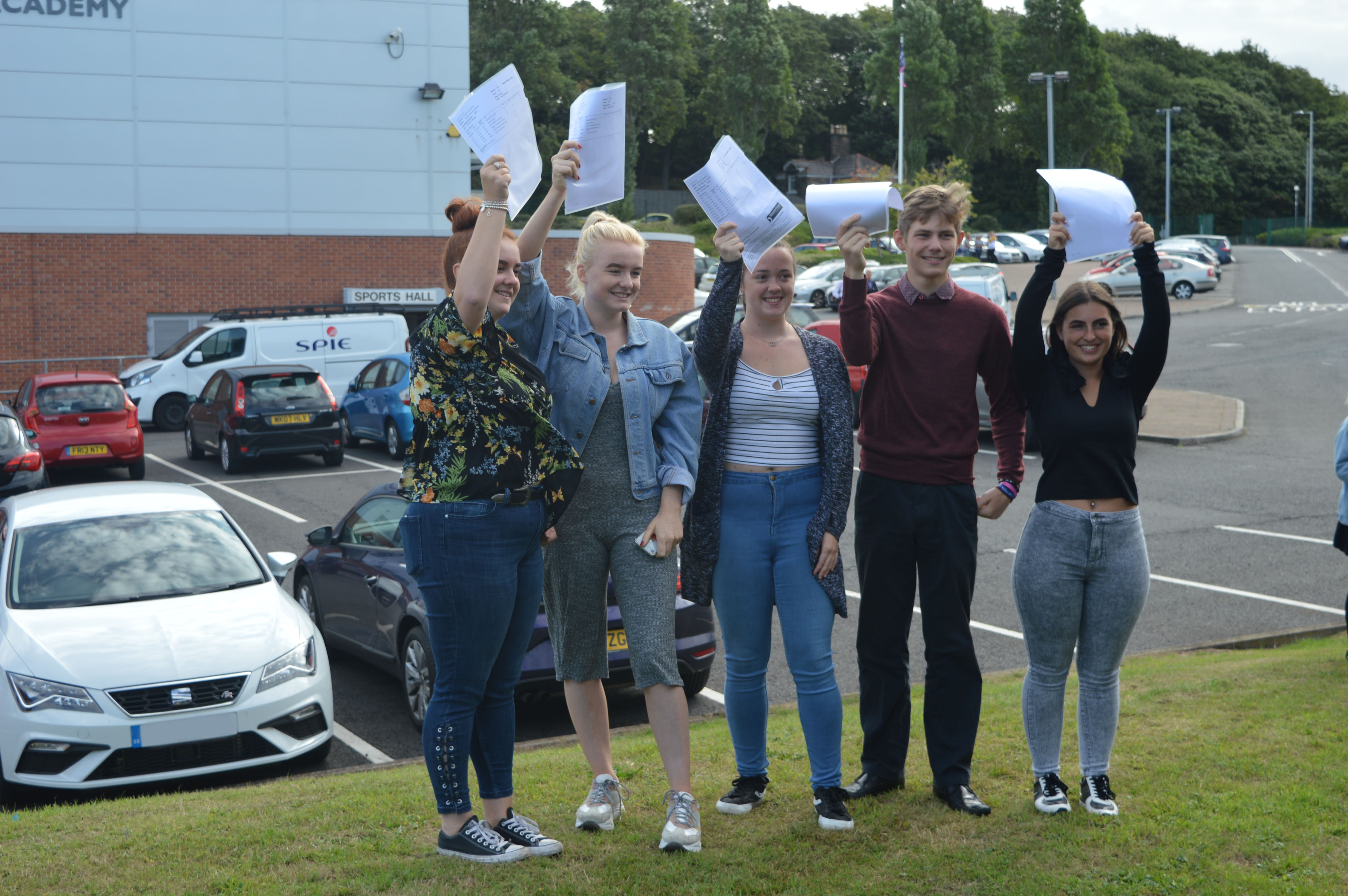 A Level Results Day 2018 (5)