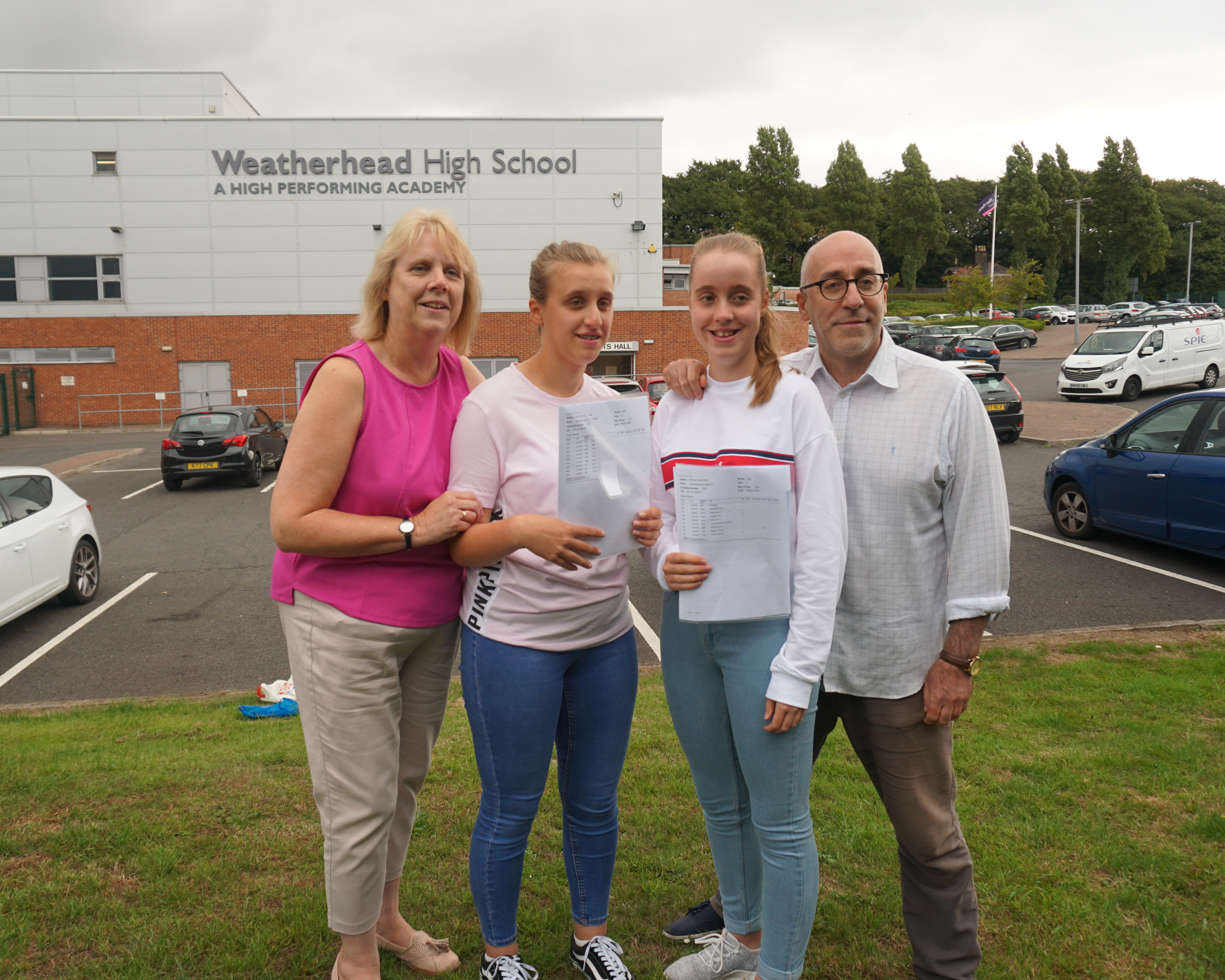 GCSE Results Day 2018 (10)