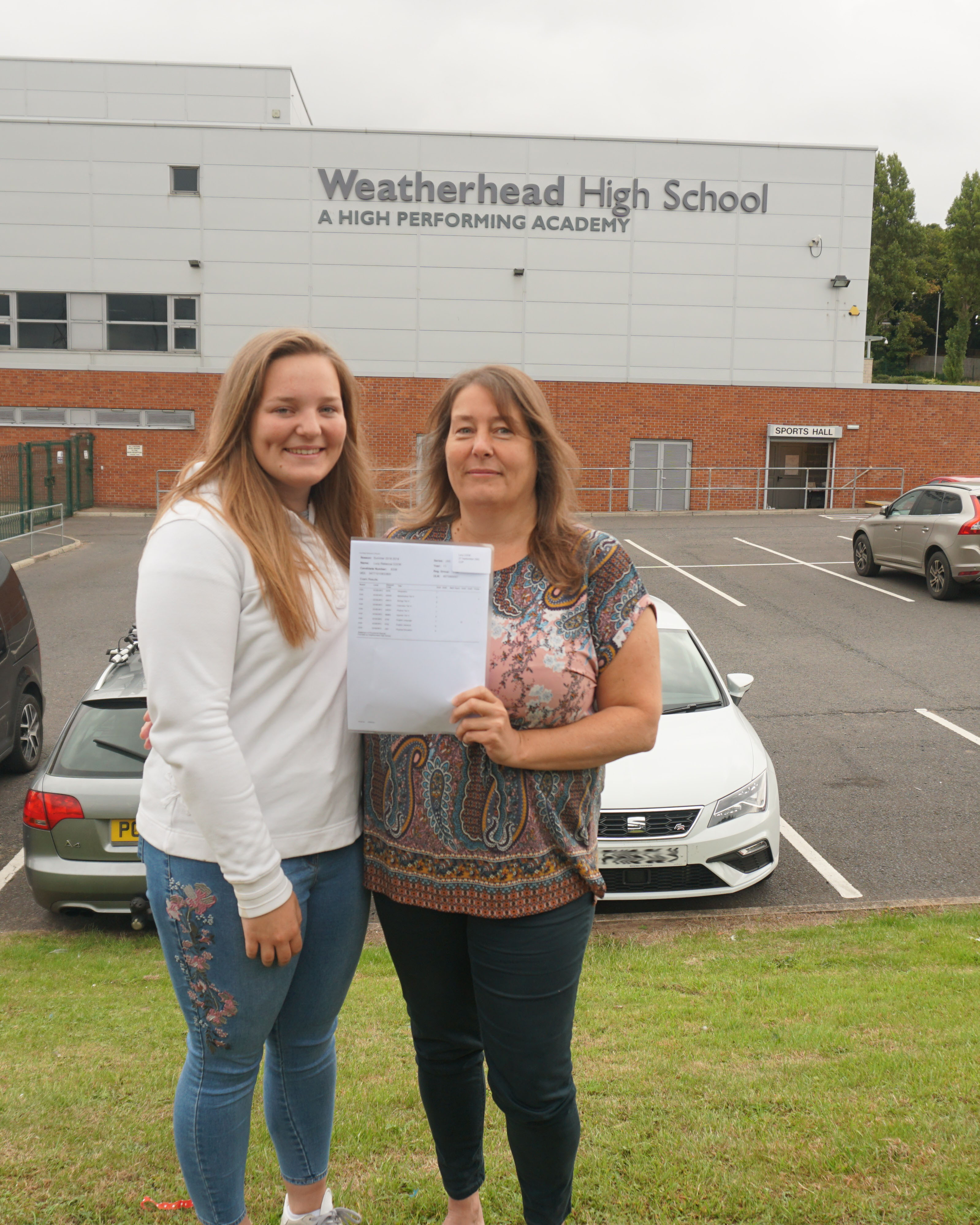 GCSE Results Day 2018 (7)