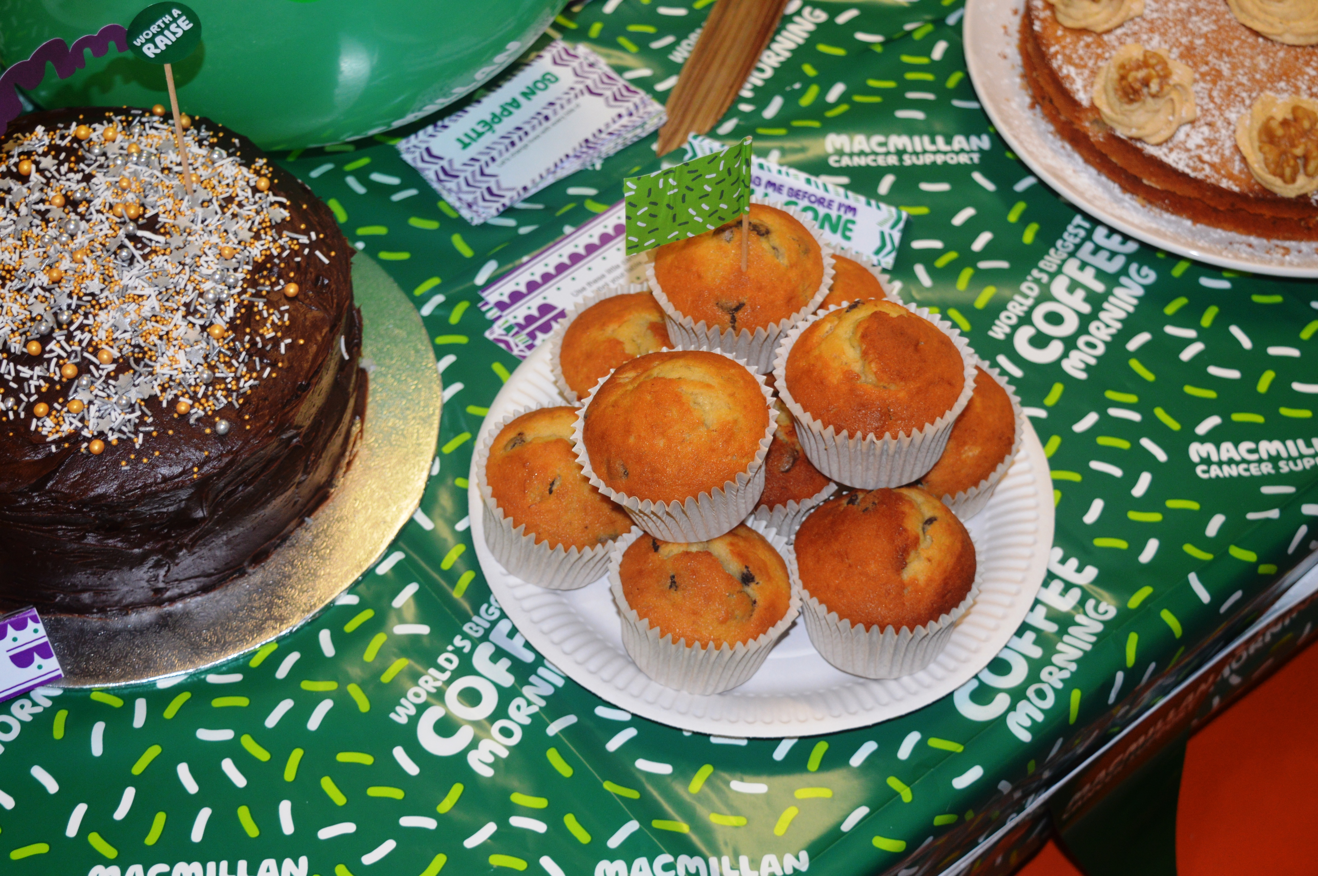 Macmillan Coffee Morning 2018 (6)