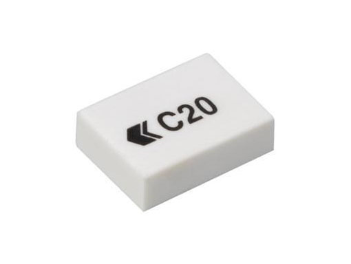 Large Eraser (12 Points)