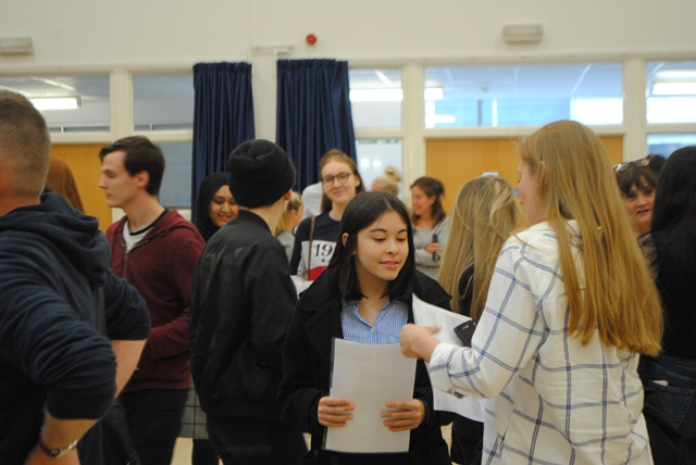 A Level Results Day 2019 (12)