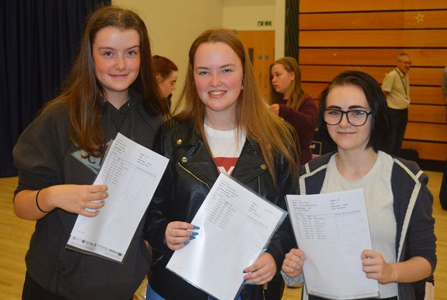 GCSE Results 2019 (11)