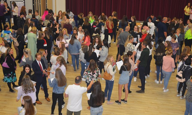 GCSE Results 2019 (12)