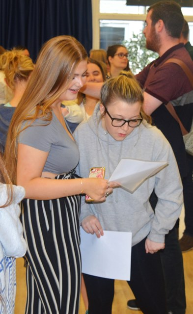 GCSE Results 2019 (14)