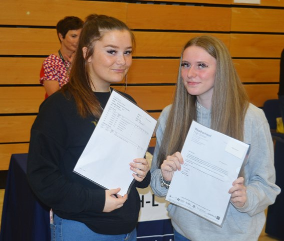 GCSE Results 2019 (18)
