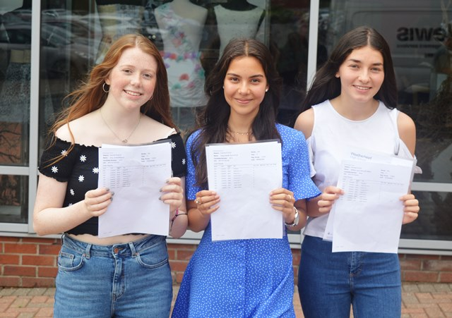 GCSE Results 2019 (3)