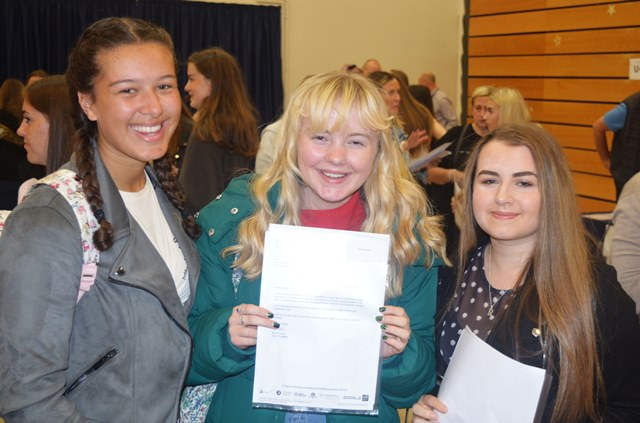 GCSE Results 2019 (5)
