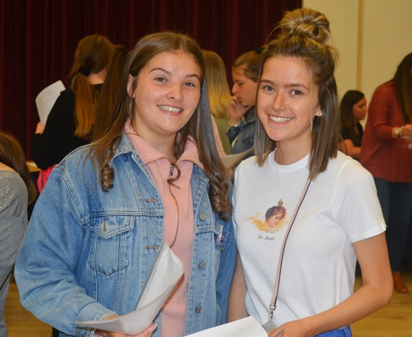 GCSE Results 2019 (8)