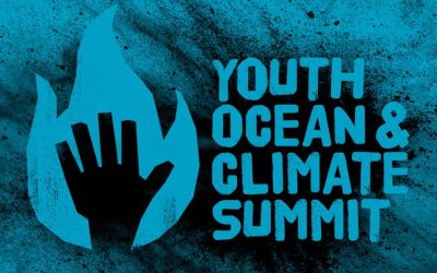 Youth Ocean and Climate Summit with Sir David Attenborough